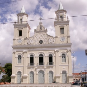 Catedral das Neves