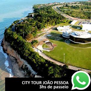 City Tour Joao Pessoa