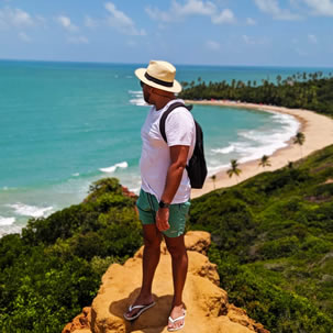 Praia de Cabo Branco