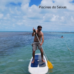 Piscinas do Seixas